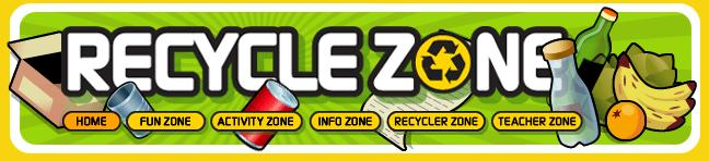 recycle zone image
